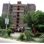 Defence Officers Apartment – Dwarka Sector 4