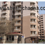 Diamonds Apartment – Dwarka Sector 6