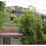 Evergreen Apartment – Dwarka Sector 7