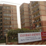 Gyanshakti Apartment – Dwarka Sector 6
