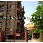 United Apartment – Dwarka Sector 4